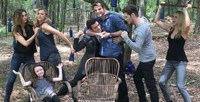 Five Pivotal Moments from The Originals Season 5