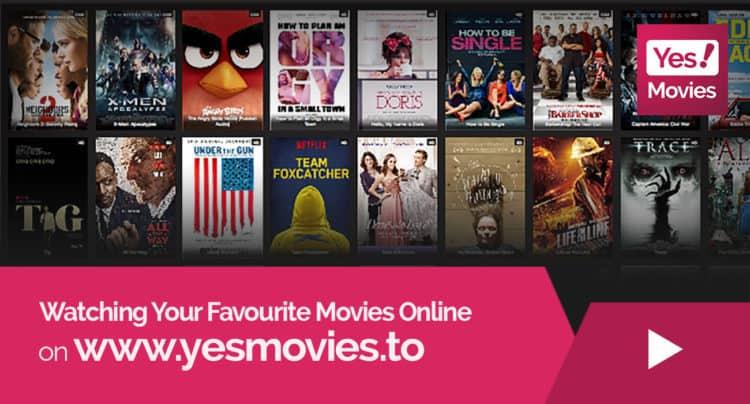 Картинки по запросу Yes movies