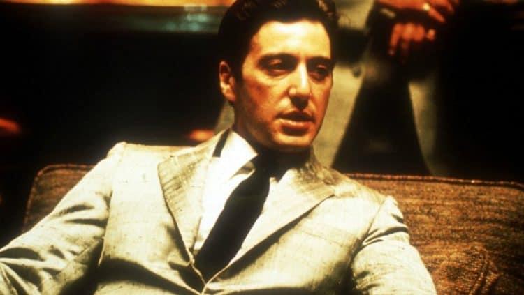 The Five Best Al Pacino Movies of His Career