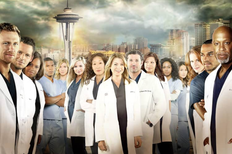 Five Pivotal Moments From Greys Anatomy Season 13