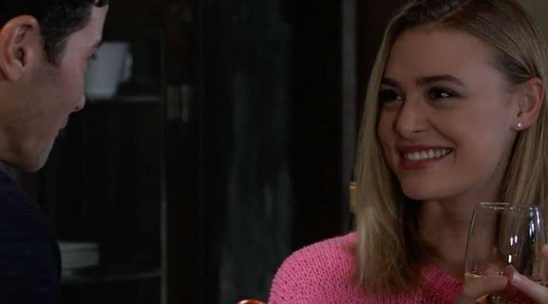 General Hospital spoilers: Sonny finds Julian, Sasha wants