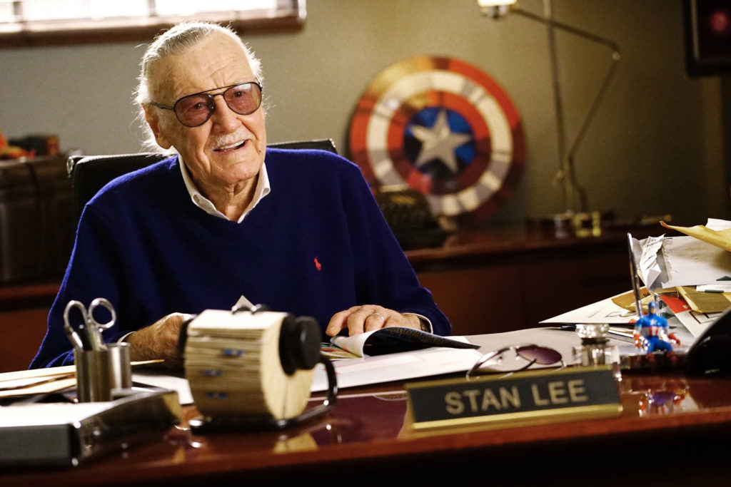 Stan Lee's final message to Marvel fans will make you tear up