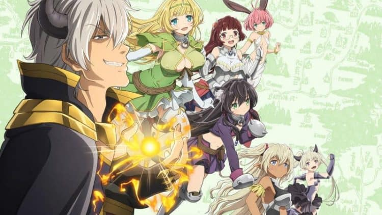 """What We Know about """"How NOT to Summon a Demon Lord"""" Season 2"""