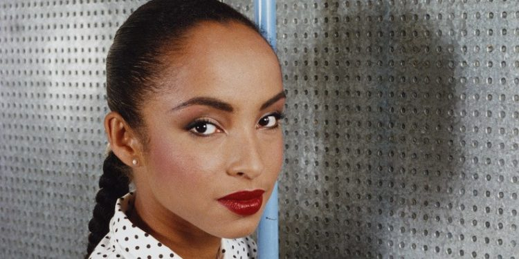 Sade Adu - Nigerian Artist with one of the best albums of