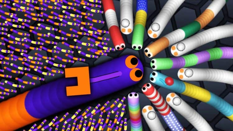 10 Things You Didnt Know About Slitherio