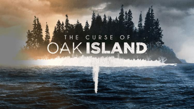Oak island 2020