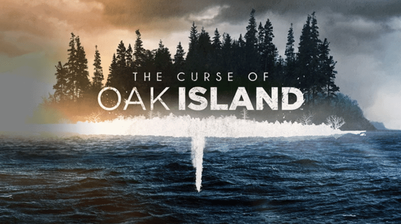 Why the Curse of Oak Island Will Live to See a Season 8