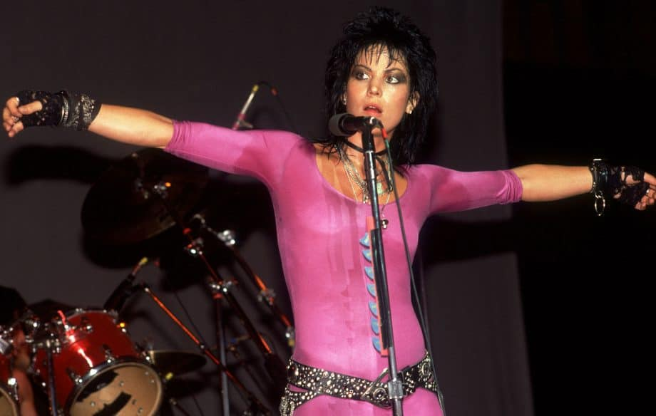 The Best Uses Of Joan Jett Songs In Movies Or Tv