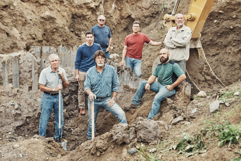 What The Curse Of Oak Island Digging Deeper Offers That