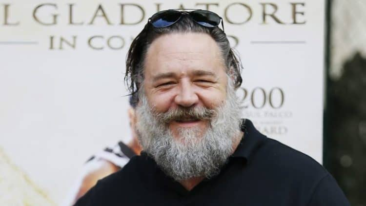 10 Things You Didn't Know about Russell Crowe