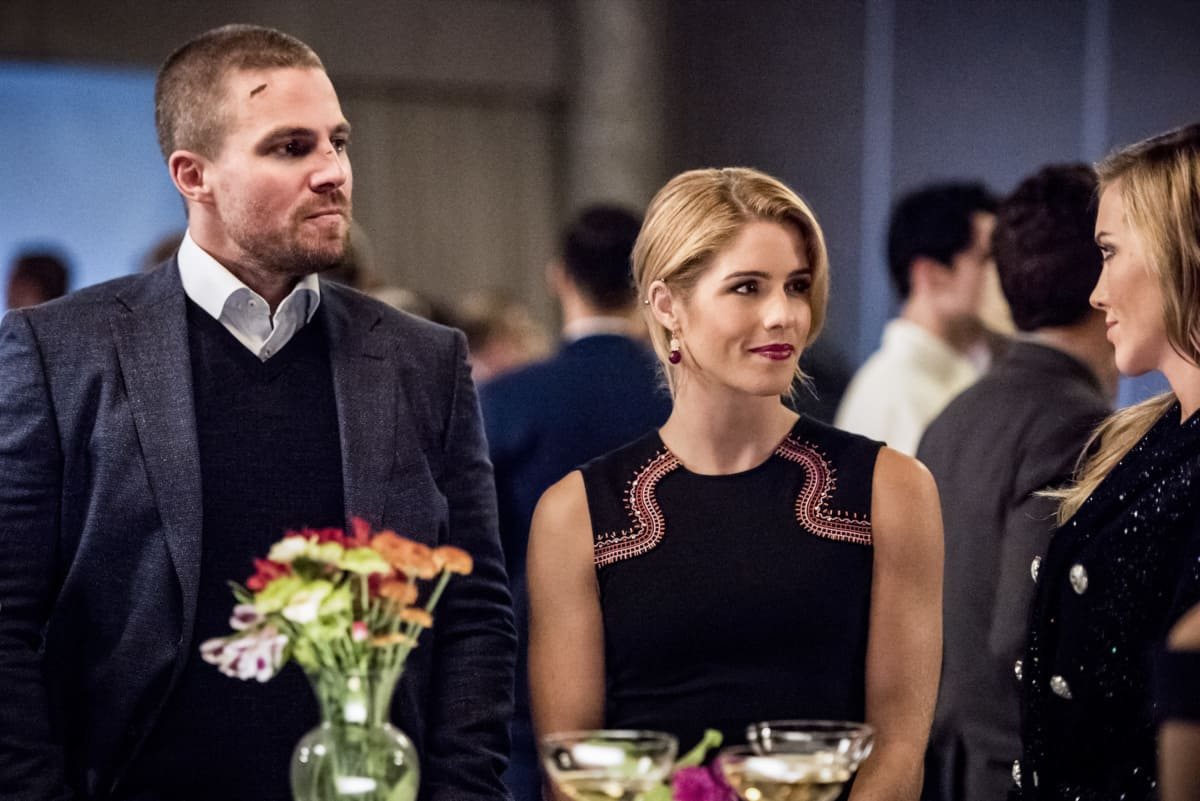 Arrow Season 7 Episode 8
