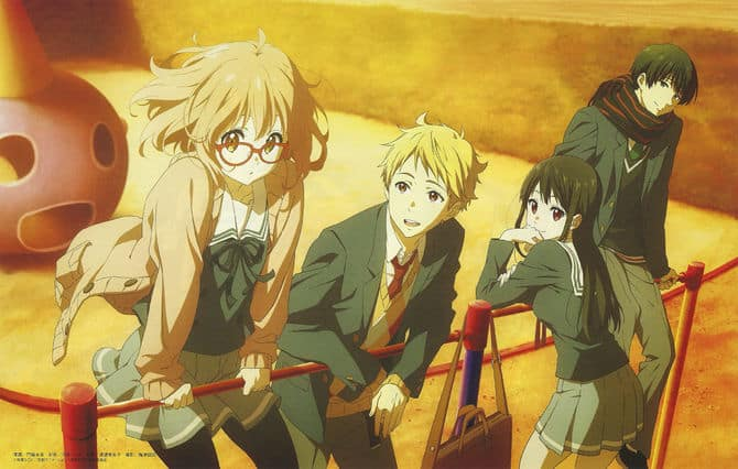 Image result for beyond the boundary