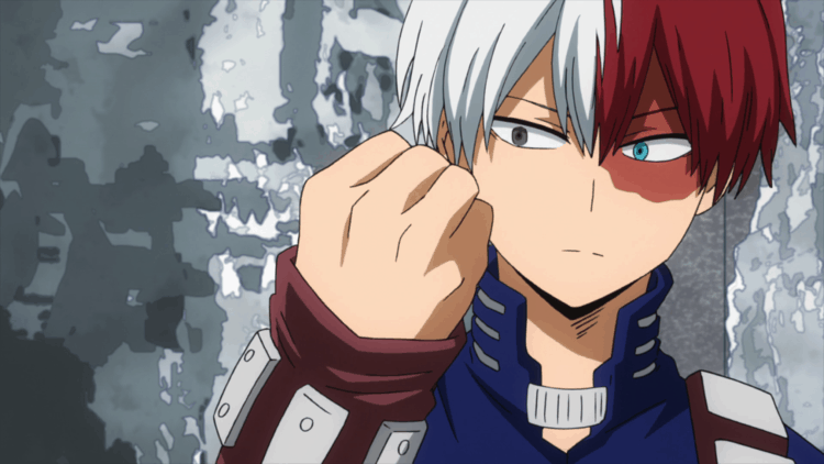 10 Things You Didn T Know About Shoto Todoroki