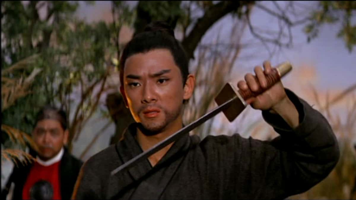 The Five Best Kung Fu Movies of the 60s