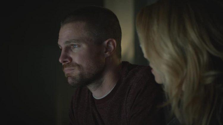 Arrow Season 7 Episode 10