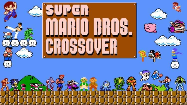 Five Fun Super Mario Games You Can Play Online