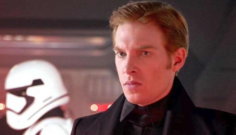 The Five Best Domhnall Gleeson Movies of his Career