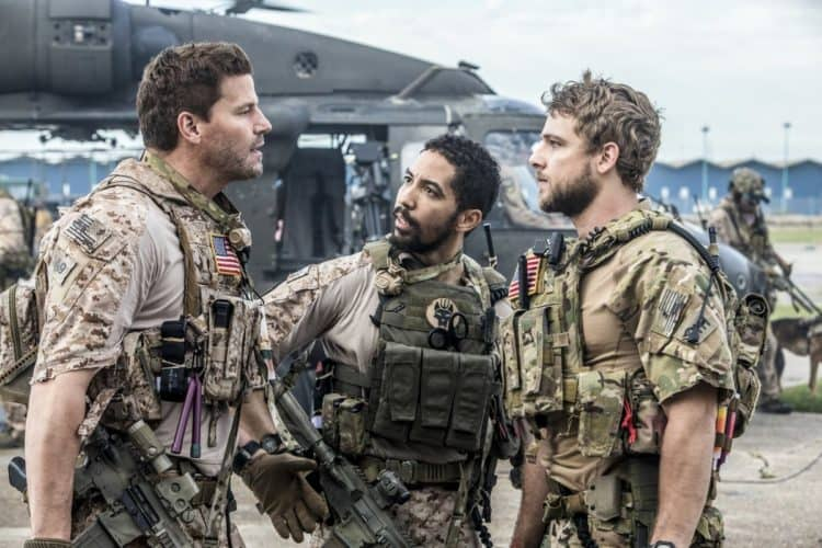 Why Navy SEALS Wouldn't Like the Show SEAL Team