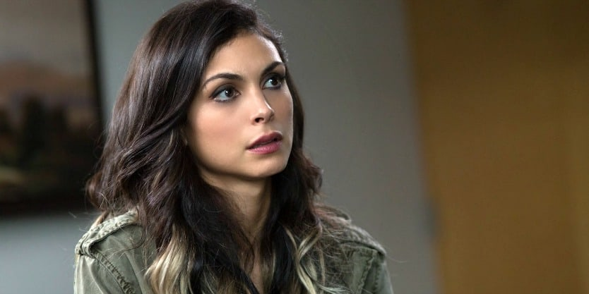 10 Things You Didn't Know About Morena Baccarin