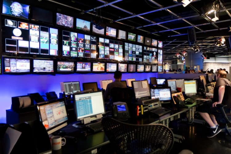 What Do You Need to Launch Your Television Station Website?