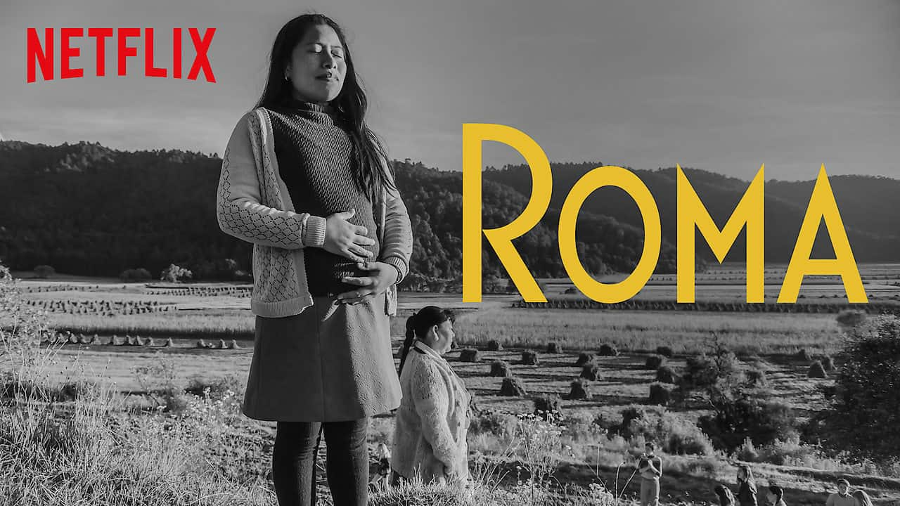 How Much Money Could Netflix Have Made by Releasing 'Roma' in ...