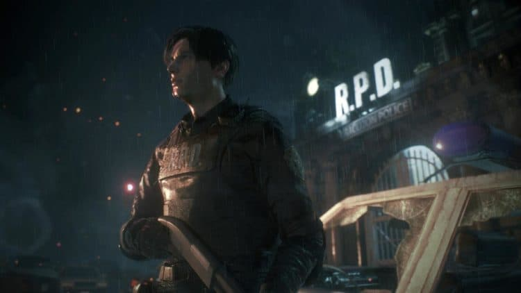 How Resident Evil 2 Remake S Mr X Differs From The Original