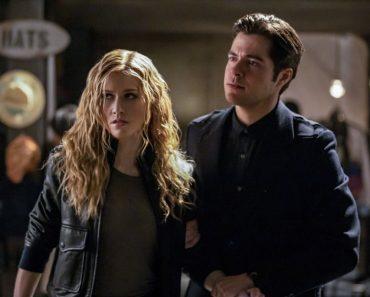 Arrow Season 7 Episode 15