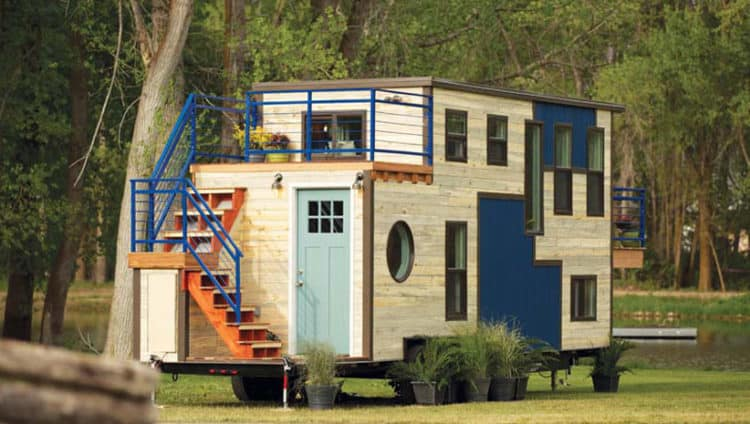 Why The Show Tiny House Nation Can Last Forever