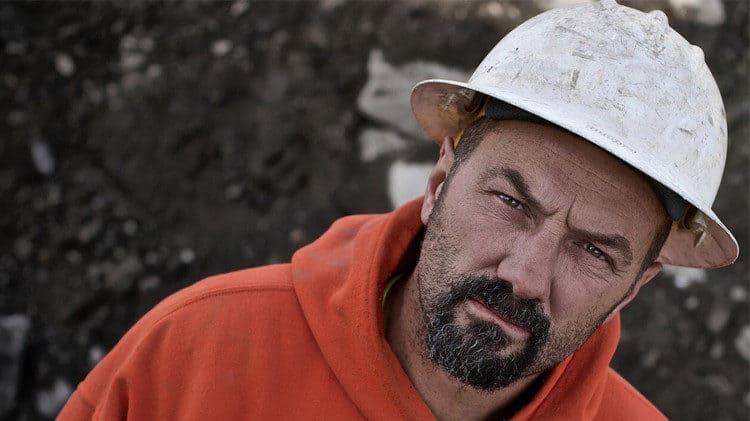 Gold Rush: Dave TurinS Lost Mine