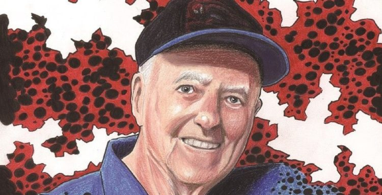 What Worked And Didnt This Year 10 >> 10 Things You Didn T Know About Joe Sinnott