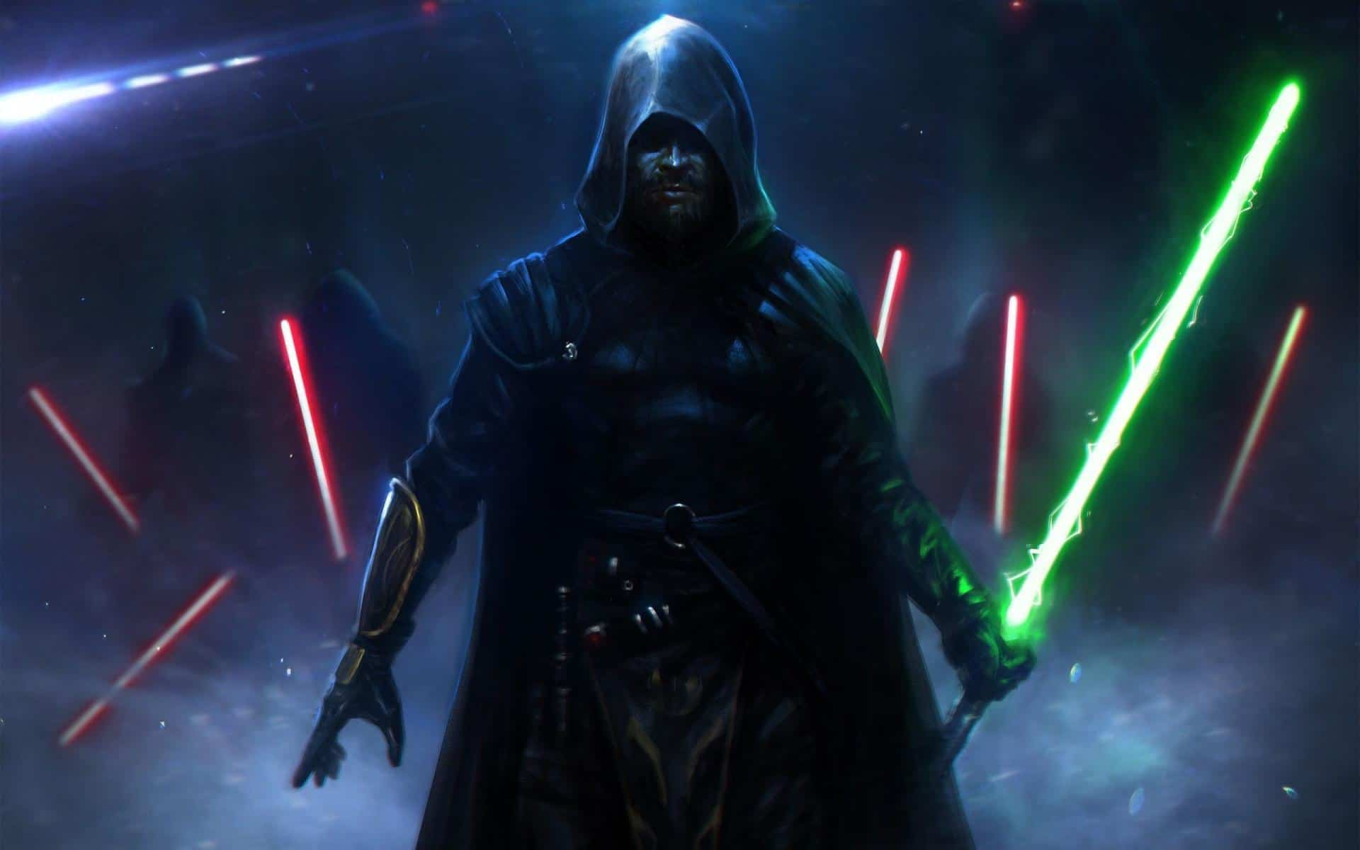 What We Know About Star Wars Jedi Fallen Order So Far