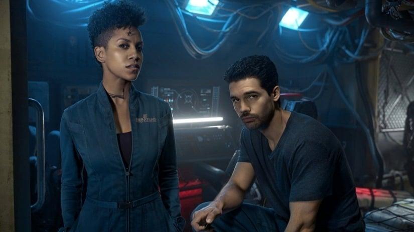 The expanse season 1 episode 8 online