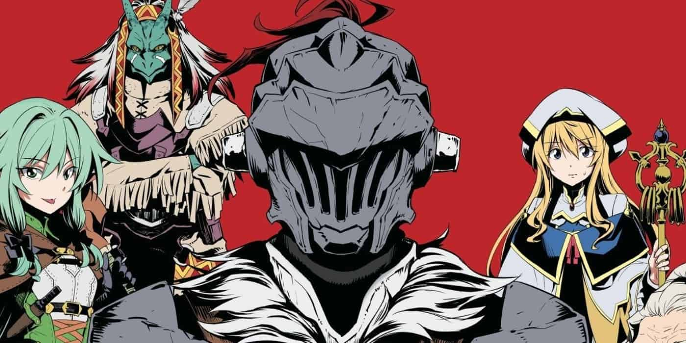 20 Things You Didn T Know About Goblin Slayer