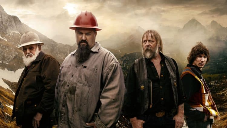 20 Ideas for Additional Gold Rush Spin Offs For Discovery ...