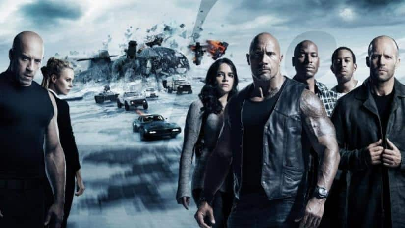 Predictions We're Making about Fast and Furious 9
