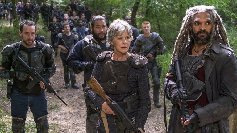 The Walking Dead Staffel 8 Kinox.To