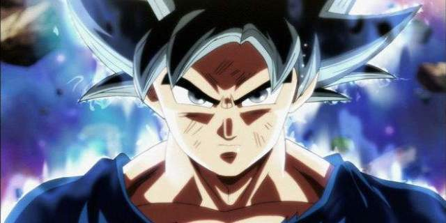 a7921bf798da If you're anime fan then you might be a Dragon Ball fan and if you are then  you've likely seen Goku through a slew of transformations in his time, ...