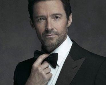 Hugh Jackman as James Bond