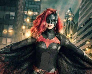 Ruby Rose Batwoman Tease