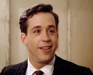 Tom Hulce as Larry Kroger