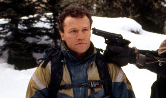 Michael Rooker in Cliffhanger