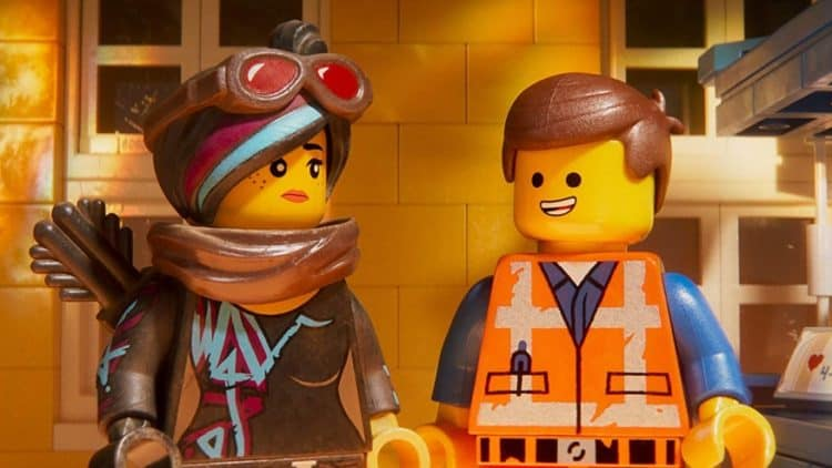 Is There Ever Going To Be A Lego Movie 3