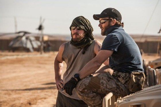 The Five Best NAVY Seal Movies of All-Time