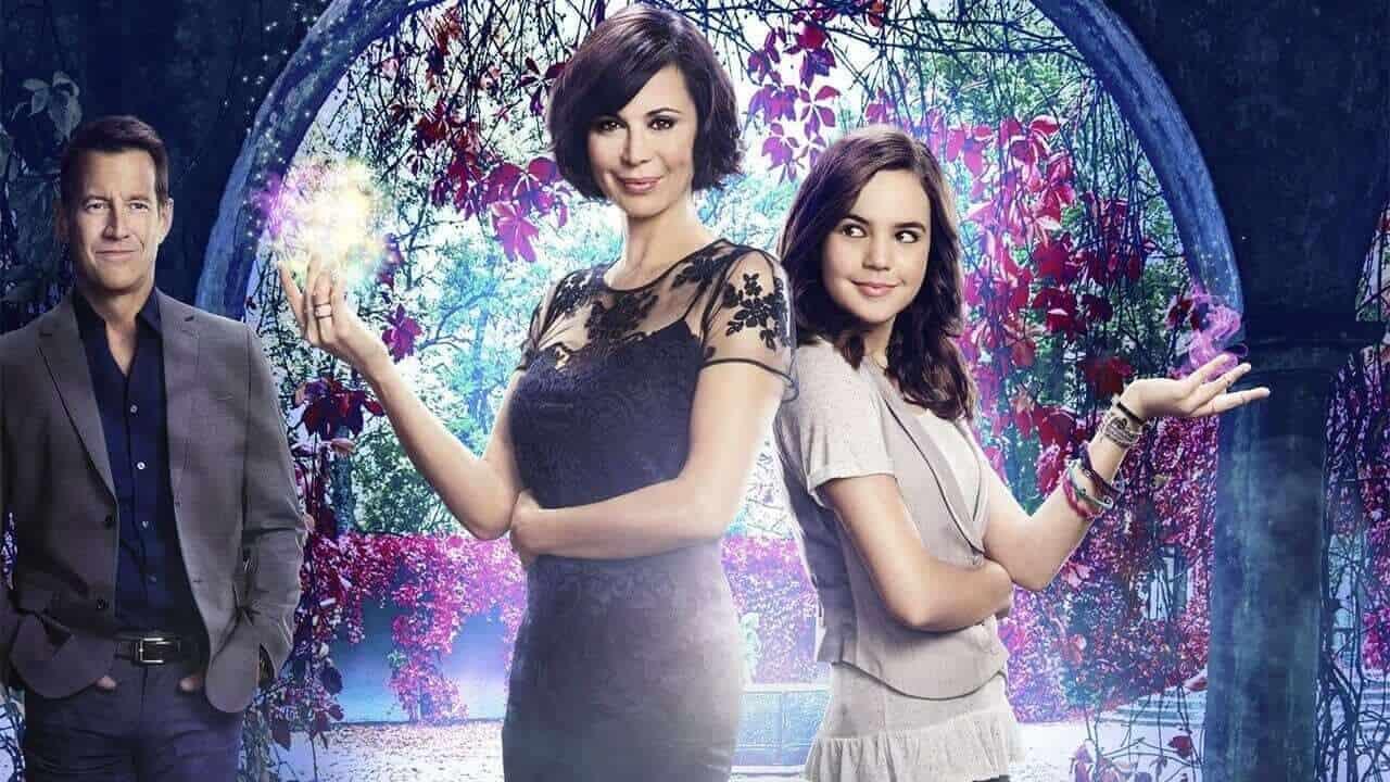 Good Witch Staffel 5