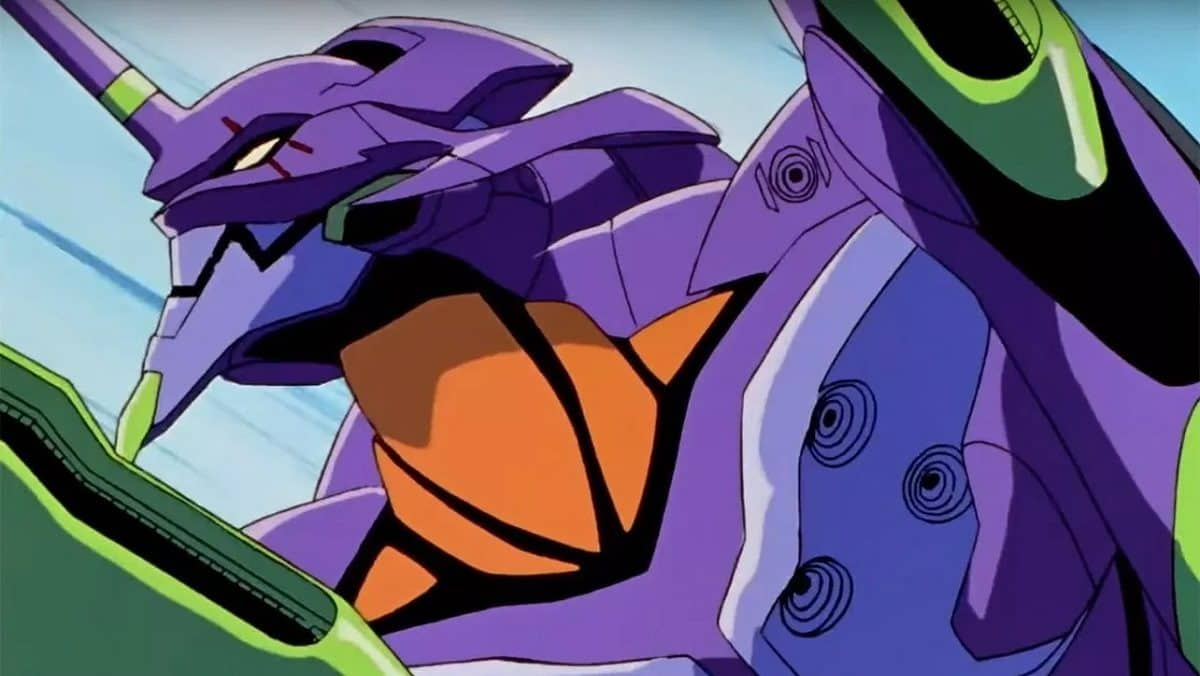 Why You Should be Watching Neon Genesis Evangelion