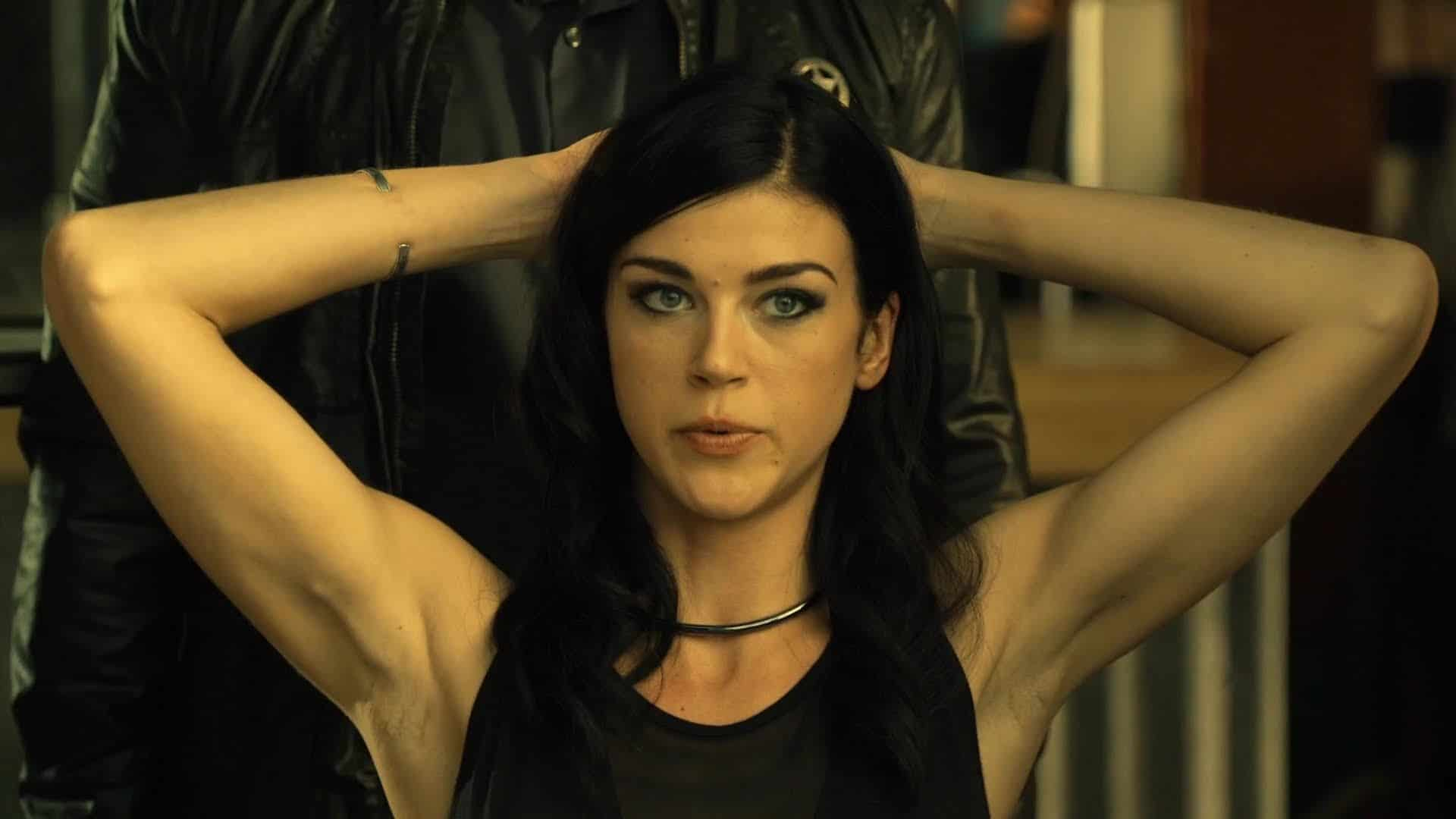 The Five Best Adrianne Palicki Movies Of Her Career