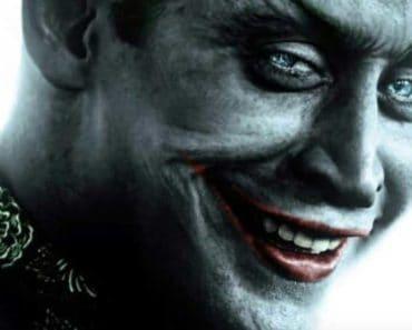 Macaulay Culkin Joker