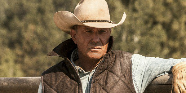 Meet the Cast of Yellowstone Season 2
