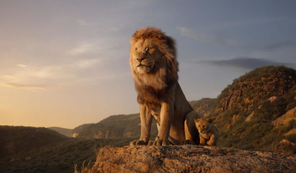 What's the Point of a Live-Action 'Lion King?'