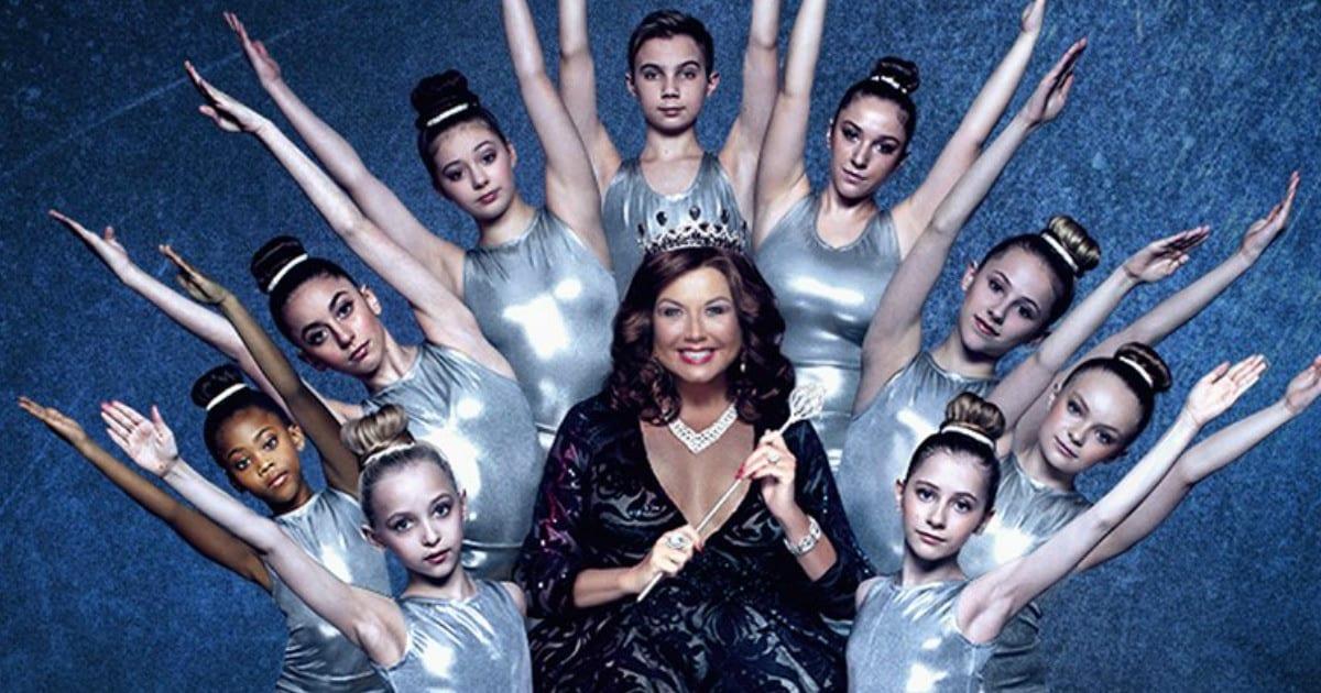 Meet The Cast Of Dance Moms Season 8